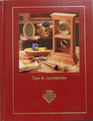 Toys & Accessories (Handyman Club of America)