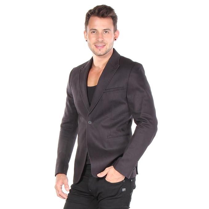 G-star Derex Tuxedo Blazer - Vestes - - 50 Hommes: Amazon.fr: Vêtements et  accessoires