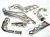 Headers Obx Best Deals - OBX Header Manifold Exhaust 06-09 Chevy Trailblazer SS V8 6.0L