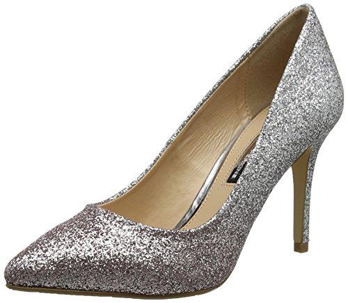 Dorothy Perkins WoMen Evita Closed Toe Heels Pink (Pink 30)