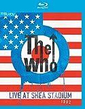 Live At Shea Stadium 1982 [Blu-ray] [2015]