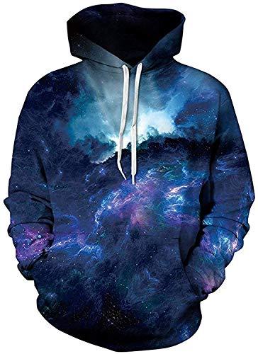 3d Pullover Grazioso Sweatshirts Autunno Lunghe Baggy Maniche Hoodie Taglie  Uomo Cappuccio Felpa Felpe Fashion Con ... 1c9570dd6ce