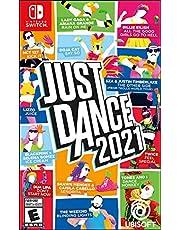 Just Dance 2021 - Nintendo Switch - Nintendo Switch Edition