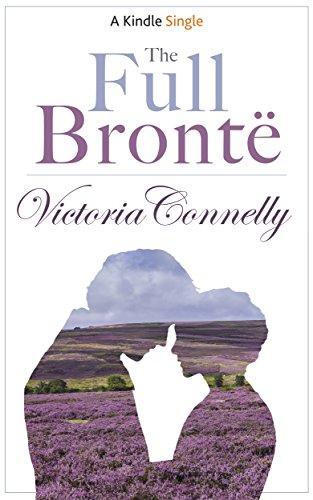 The Full Brontë (Kindle - Short Shop Hills