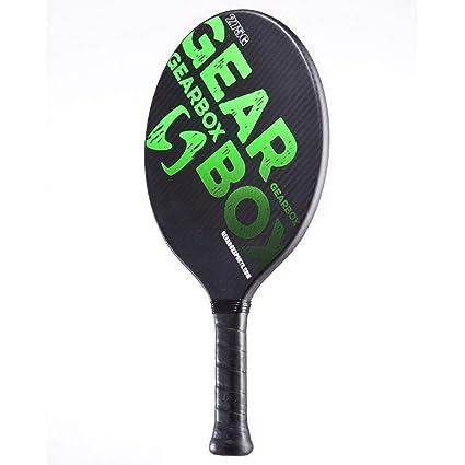 Amazon.com : Gearbox GB275 XT Classic Paddleball Paddle ...