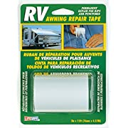 """Incom Manufacturing RE3848 3"""" X 15' Awning Repair Tape"""