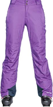 Columbia Women's Plus Size Bugaboo Omni-Heat Pants