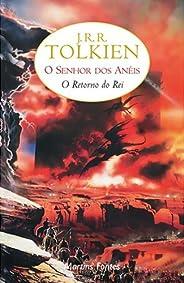 O Senhor dos Anéis - O retorno do rei - vol.III: O retorno do rei - vol.III