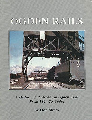 Ogden Rails ()