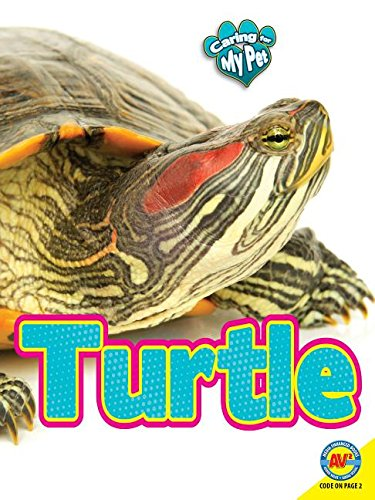 Turtle (Caring for My Pet)