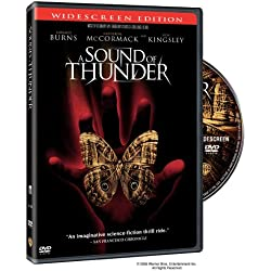 A Sound of Thunder (Widescreen Edition)