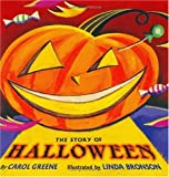 The Story of Halloween, Carol Greene, 0060295600