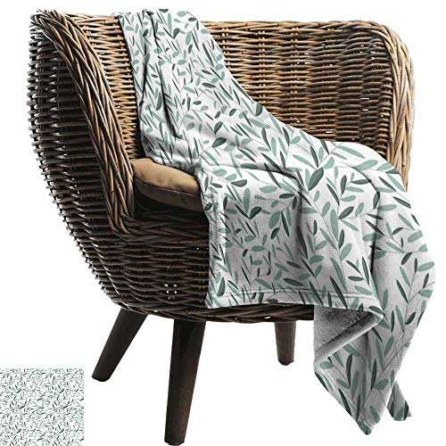 ZSUO Throw Blanket for Couch 60