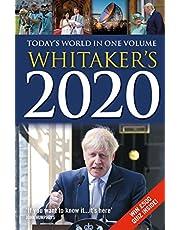 Whitaker's 2020