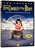 Even Cowgirls Get The Blues poster thumbnail