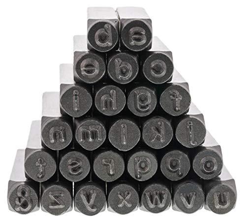 Gothic Letter Set - 4