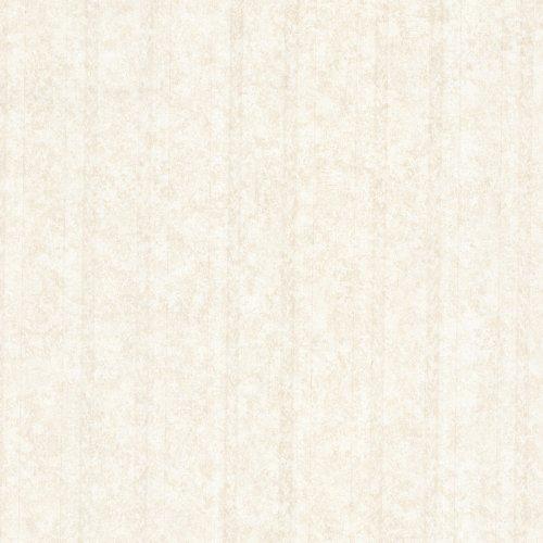 Mirage 992-68356 Ala Embossed Stripe Texture Wallpaper, Pearl ()