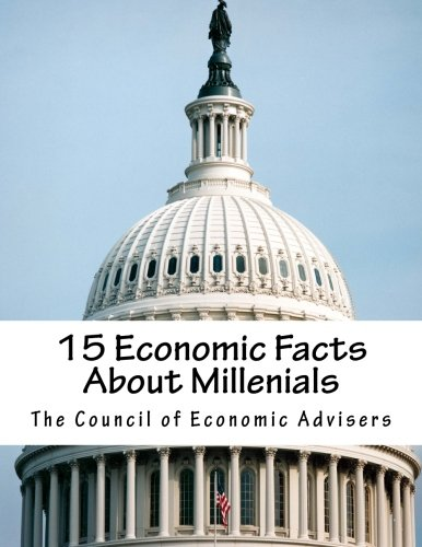 15 Economic Facts About Millenials ebook