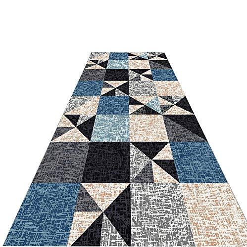 HUO 廊下ランナーラグスリップ耐性キッチンホールラバーバッキングエリアカーペット、複数の長さ、カスタマイズ可能 (サイズ さいず : 1.2*9m) 1.2*9m  B07NKBZVLJ