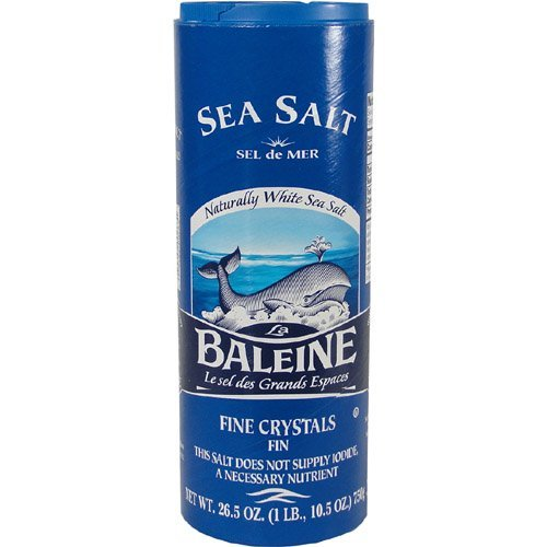la baleine sea salt - 5
