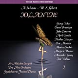 Sullivan: Iolanthe, or The Peer and the Peri [1958], Vol. 2