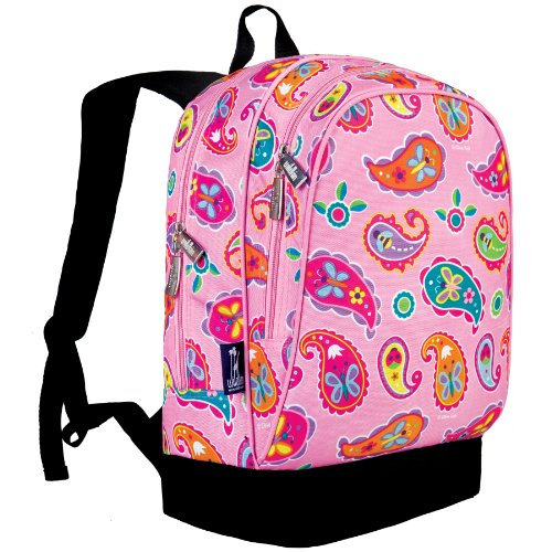 Olive Kids Paisley Sidekick Backpack