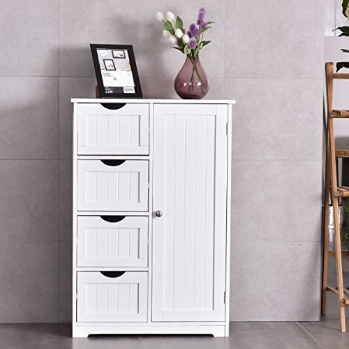 Wooden Bathroom Cabinets - 7
