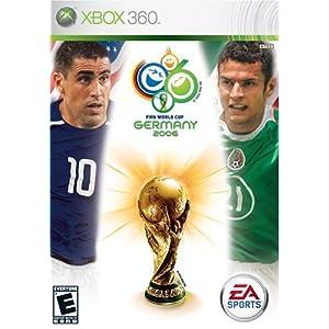 2006 FIFA World Cup – Xbox 360