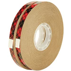 """Scotch Advanced Tape Glider General Purpose Refills 2/Pkg-.25""""X36yd Each, For Use In 085"""
