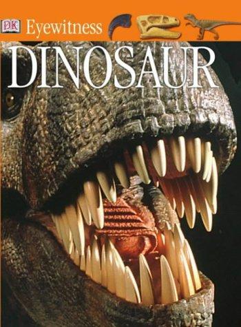 Dinosaur (Eyewitness Guides)