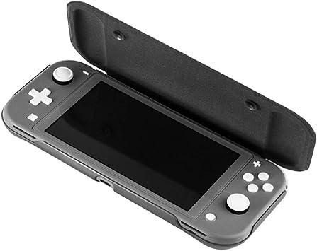 iEay - Funda de protección Profesional con Tapa para Nintendo ...