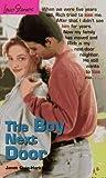The Boy Next Door (Love Stories #4)
