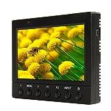 iKan Corporation VK5 Deluxe Kit for Panasonic D54 Battery Black, (VK5-DK-P)