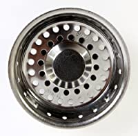 Helping Hand Sink Strainer Drain Basket