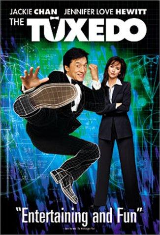 The Tuxedo (Widescreen Edition) (Tuxedo Jackie Chan)