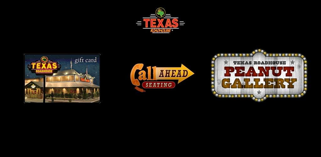 Amazon.com: Texas Roadhouse: Appstore for Android