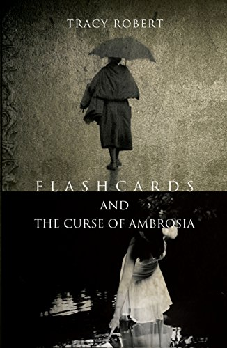 Flashcards and The Curse of Ambrosia by [Robert, Tracy]