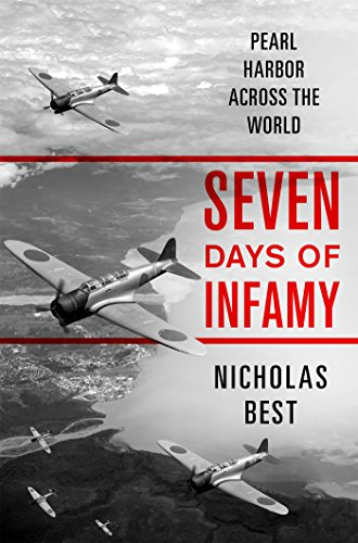 Seven Days of Infamy: Pearl Harbor Across the World (Dutch St Day Nicholas)
