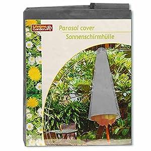 Vetrineinrete® Copertura per ombrellone 175 cm Cover Fodero Impermeabile per Esterno Giardino Campeggio e Spiaggia B13 1 spesavip