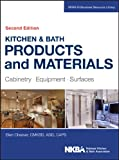 Kitchen and Bath Products, Ellen Cheever and NKBA Staff, 1118775287