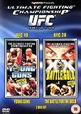 UFC 19 And 20 [DVD]