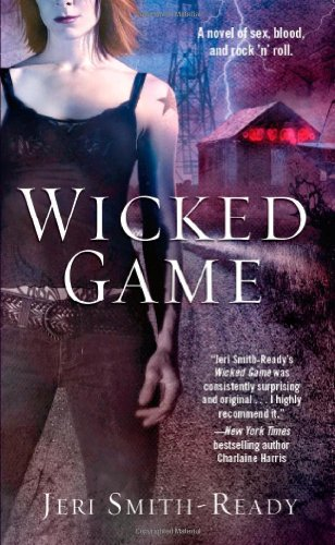 Wicked Game (Wvmp Radio; [1]) by Pocket Books