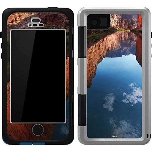 (Nature OtterBox Armor iPhone 5/5s/SE Skin - Redwall Limestone in Marble Canyon)