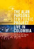 Live in Colombia Alan Parsons Symphonic Project