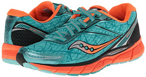 Saucony Womens'Breakthru -