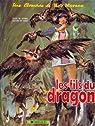 Bob Morane - Dargaud, tome 06 : Les Fils du dragon par Vernes