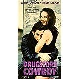 Drugstore Cowboy [Import]
