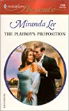 The Playboy's Proposition, Miranda Lee, 0373121288