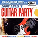 Eddie Angel's Guitar Party With the Panasonics