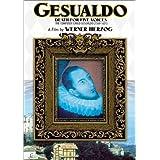 Gesualdo: Death for Five Voices